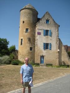John in Les Arques
