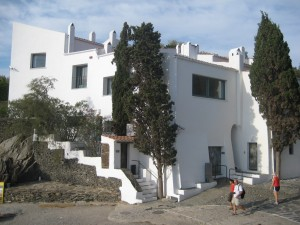 Dali's House