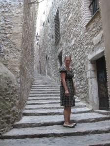 Jewish Quater, Girona